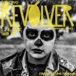 Colectivo Revólver, muestra fotográfica en el Futurama