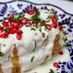 El chile poblano: historia y sabor