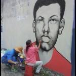 Entrevista a Ologuagdi, pintor Kuna