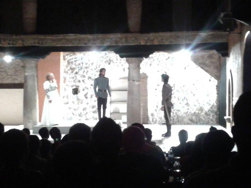 Fuente Ovejuna, teatro de calidad en Querétaro
