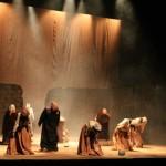 Murmullos en escena, teatro en Puebla