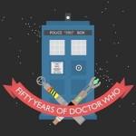 50 años de Doctor Who