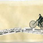 Frecuencias de sonidos… Músicos y músicas