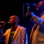 Keith & Tex en el Reggae Hit the Town