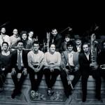 North East Ska-Jazz Orchestra: jazz y ska del noreste de Italia