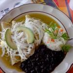 Impresiones francesas sobre la comida mexicana: El desayuno
