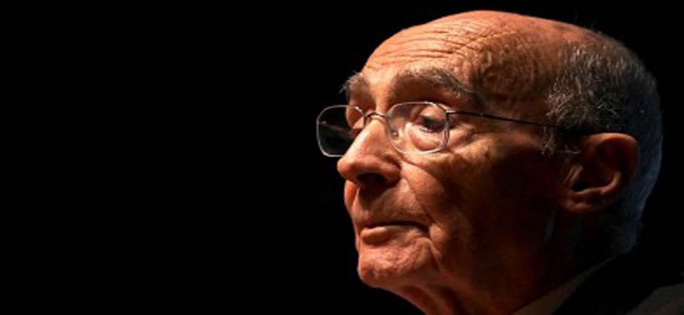 El último Saramago