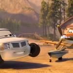 Review: Aviones 2 Equipo de Rescate
