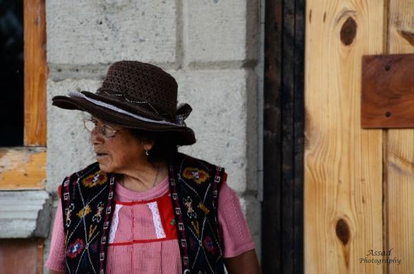 """""""María del alma""""  San Lorenzo. Tlaxcala,  2012"""