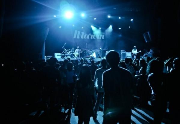 Festival Marvin 2012