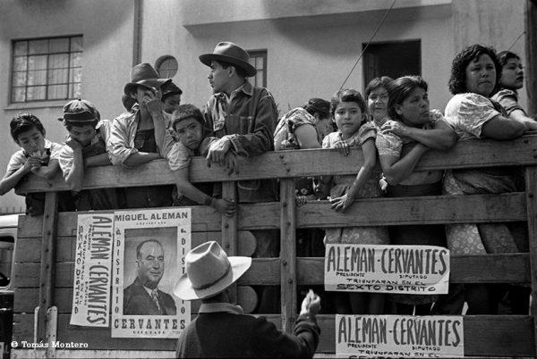 Elecciónes de 1946, México, D.F. 1946