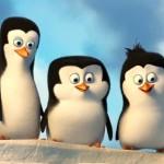 Review: Los Pingüinos de Madagascar