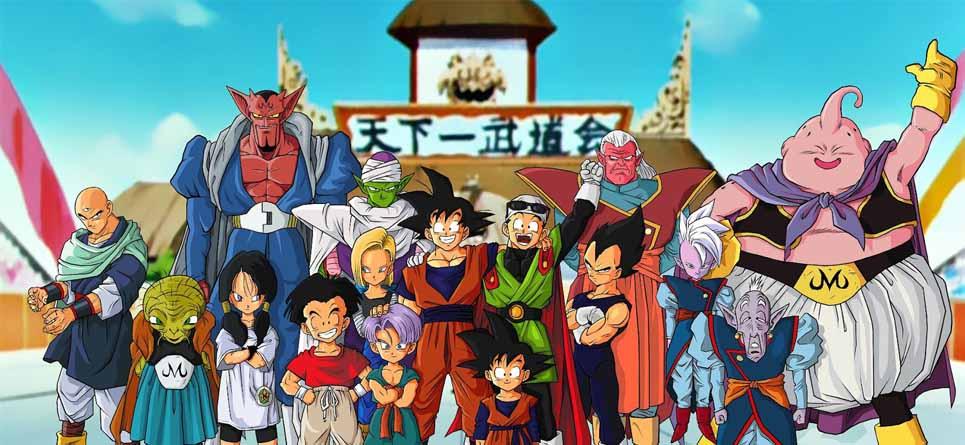 Nueva Película de Dragon Ball Z